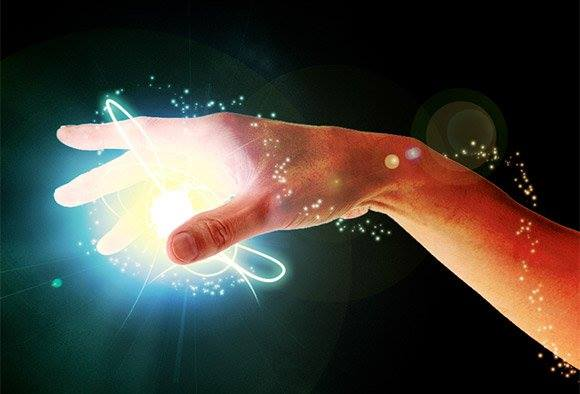 energia kätes